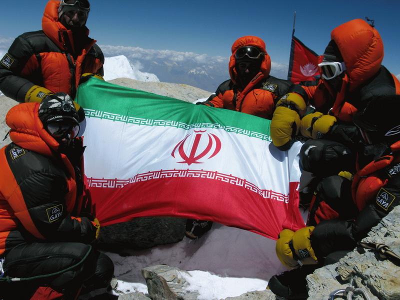 ایران-دائولاگیری